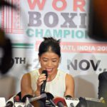 Official Draw in Guwahati confirms line-ups for 2017 AIBA Women's Youth World Boxing Championships